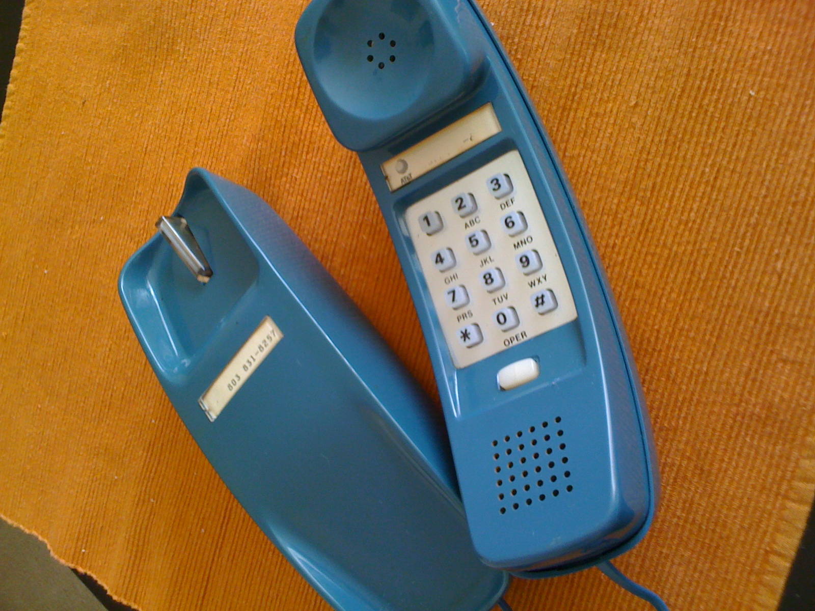 The Old House Phone A Miracle To Me Collision Of Kingdoms
