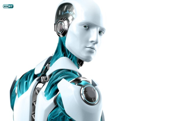 Eset-Robot