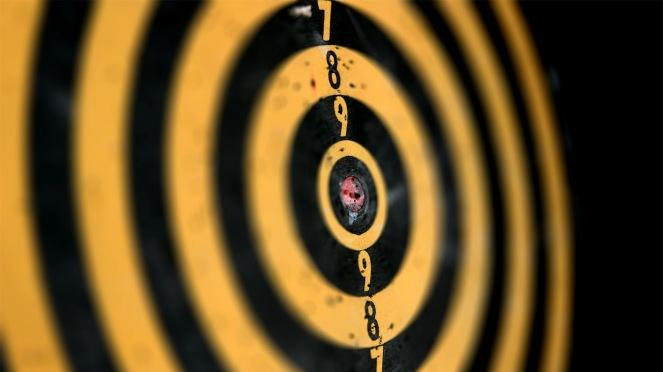 Target_Shooting